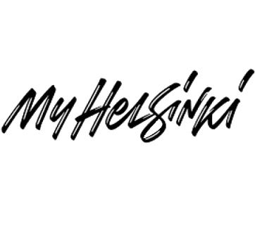 My Helsinki logo